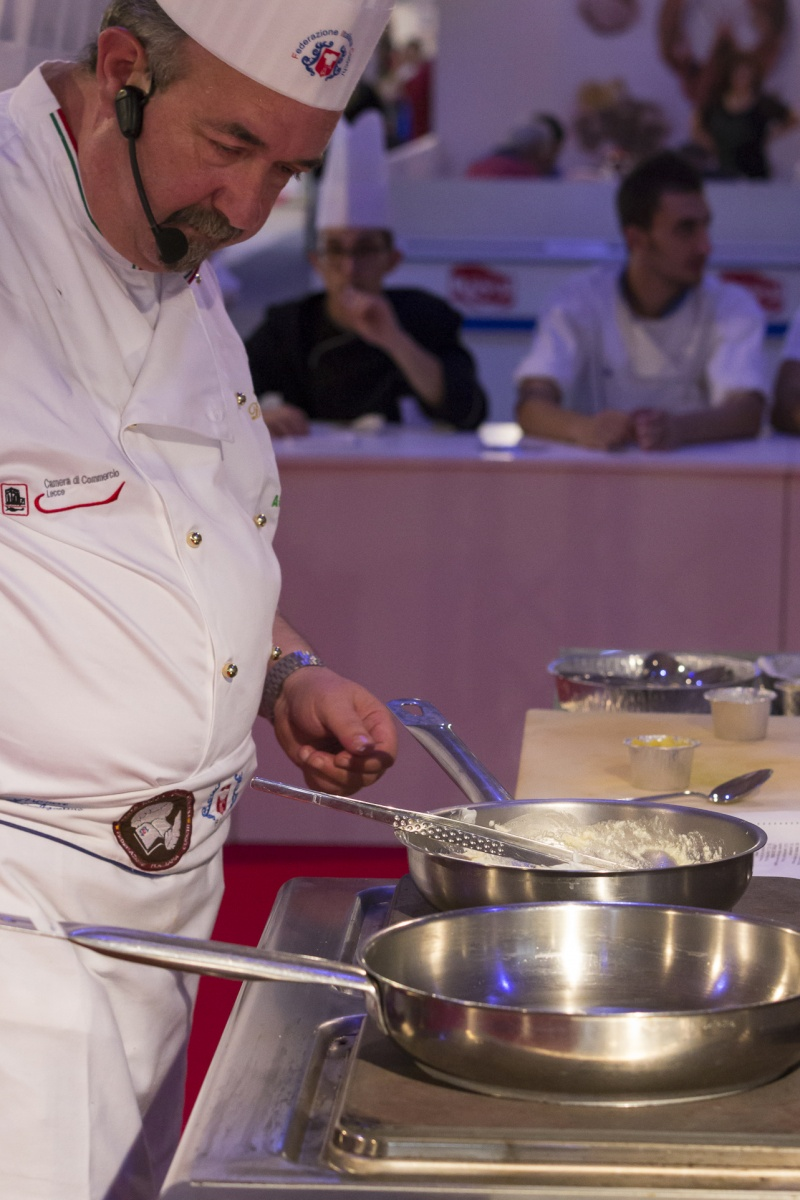 Forum di cucina gennaro esposito agrogepaciok 2014 for Cucina g v hotel
