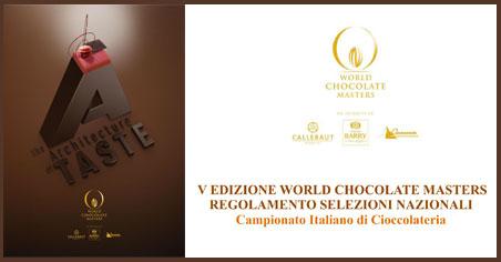 Selezioni WCM 2013
