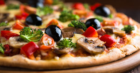 Forum Pizza