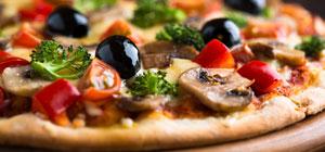 Forum pizzeria