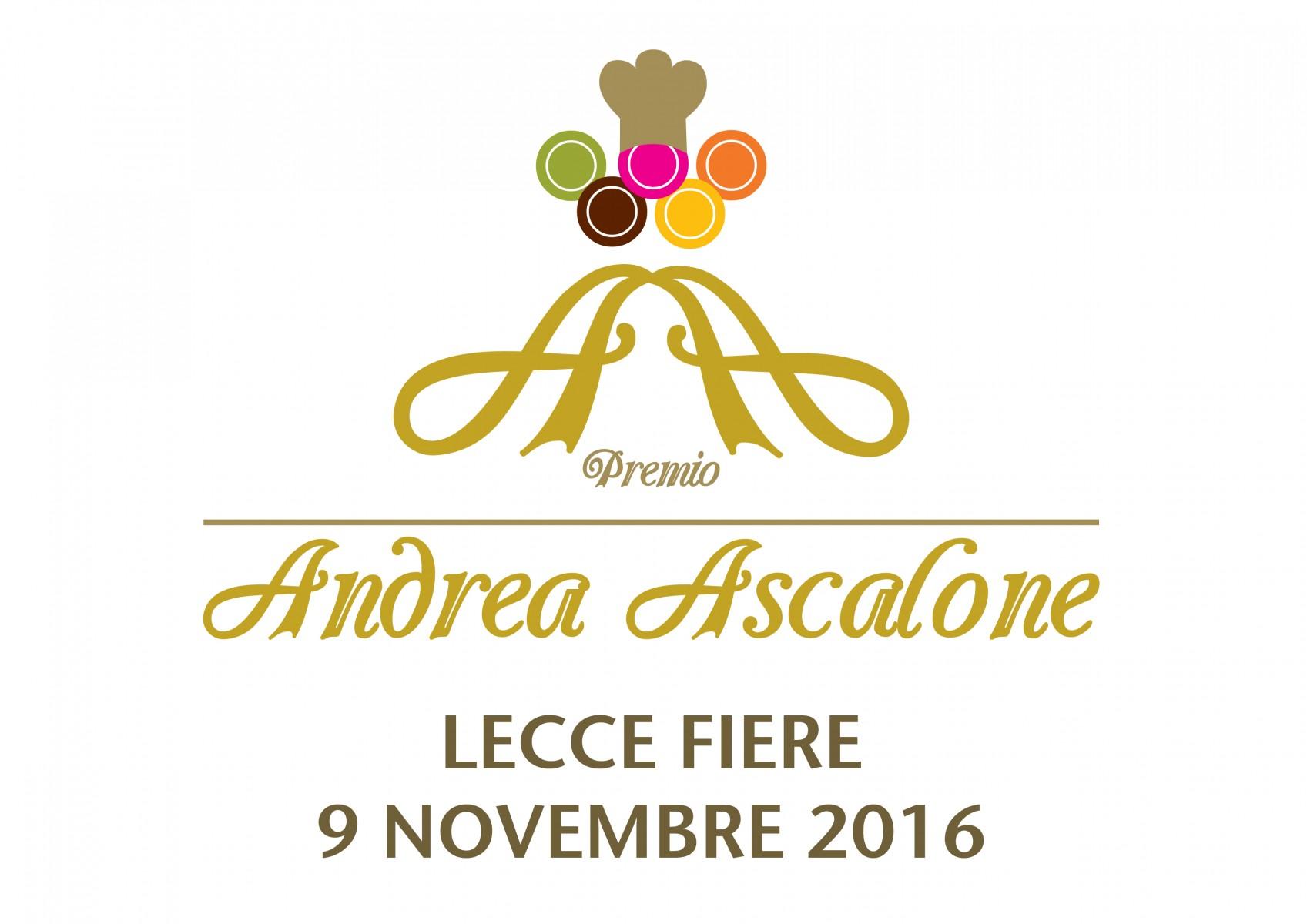"""Premio ANDREA ASCALONE """"DOLCI TRADIZIONI"""