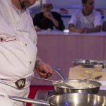 Gennaro Esposito -Forum di Cucina - AgroGePaCiok 2014