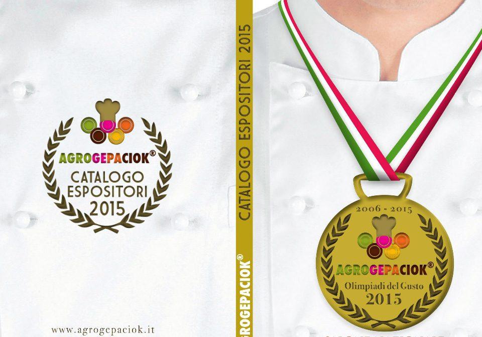 CATALOGO AGROGEPACIOK 2015