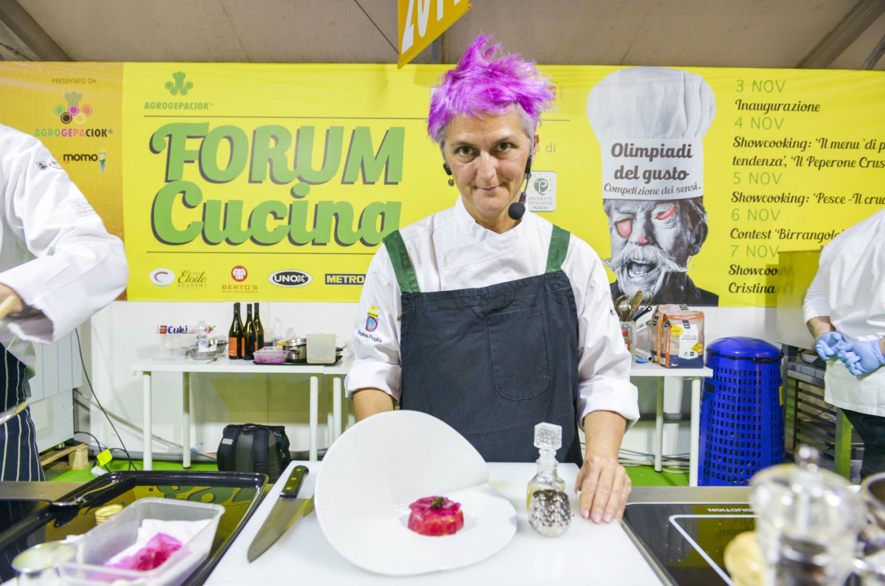 Forum cucina