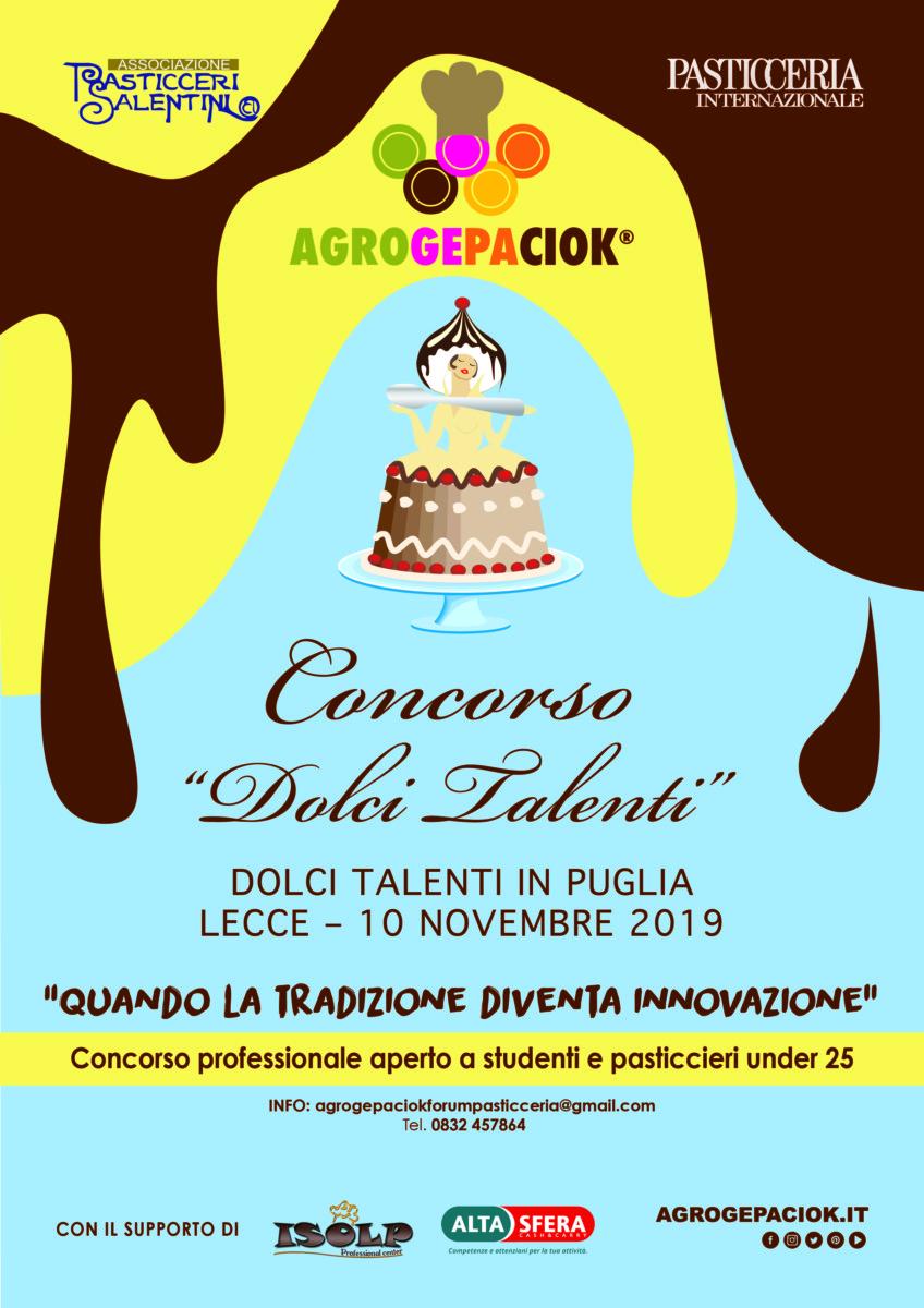 Dolci Talenti in Puglia