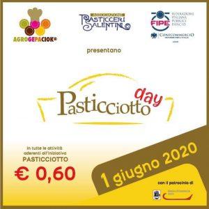 Pasticciotto Day